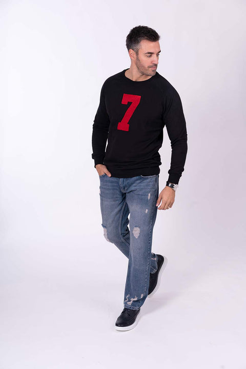Denim Natural Fit BMan202 (4)
