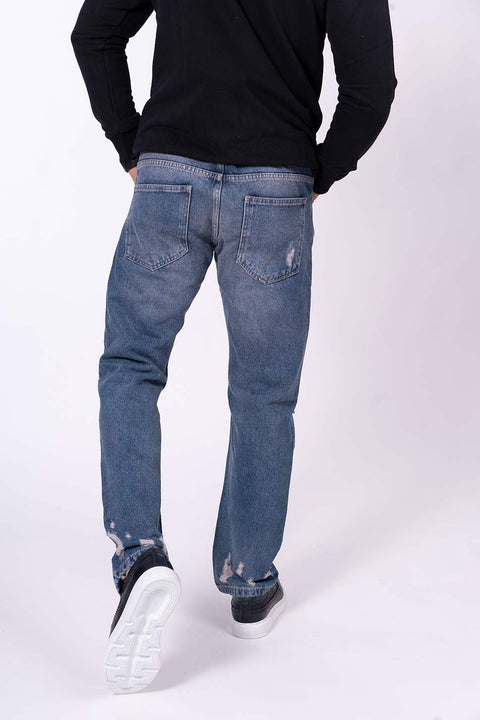 Denim Natural Fit BMan202 (5)
