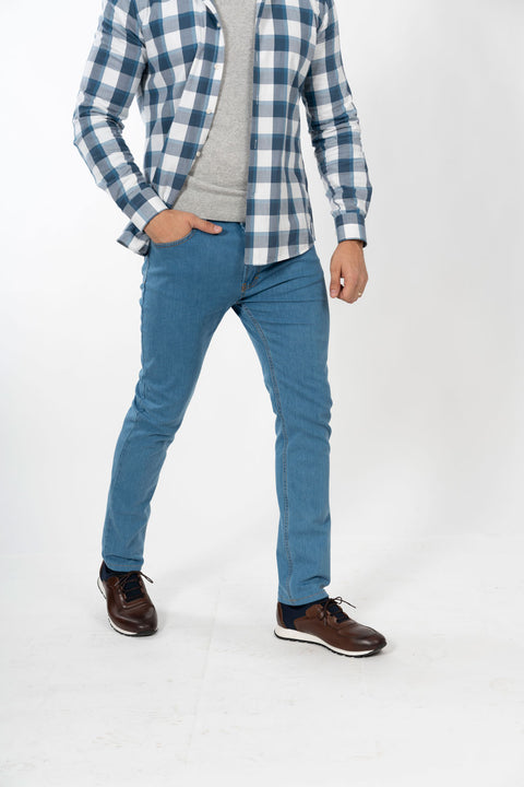 Blugi - BMan Denim227 (3)