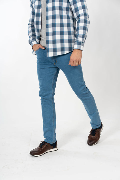 Blugi - BMan Denim227 (5)