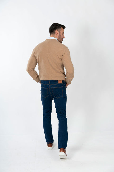 Blugi Slim Fit  BMan230 (4)