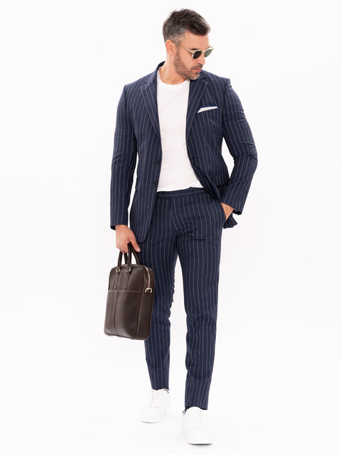 Tinuta Barbati Business Casual BMan1859 (1)