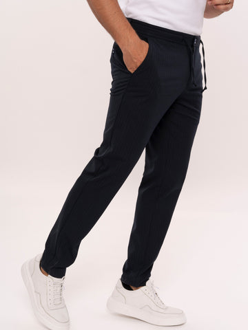 Pantaloni Leisure Fit - BMan.ro
