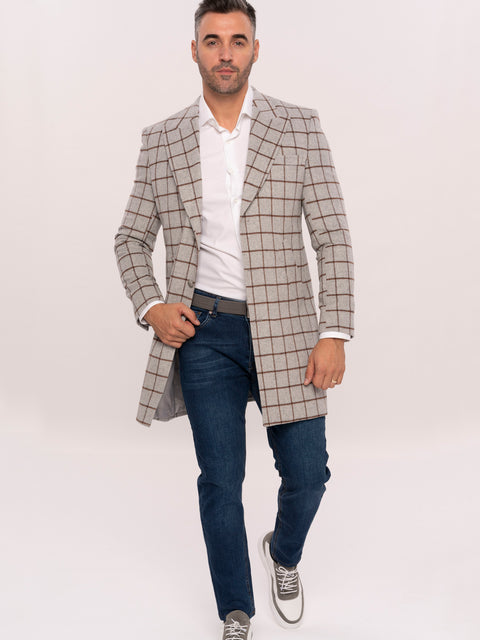 Blugi Slim Fit Bman242 (2)
