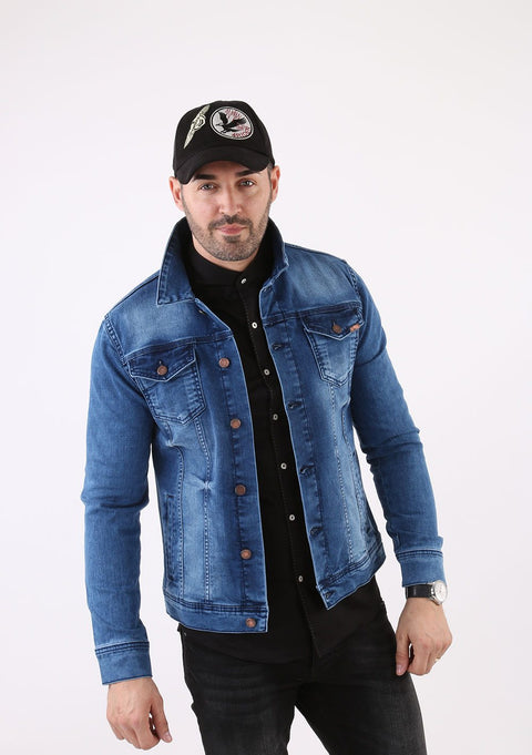 Geaca Denim Bman0121 (1)