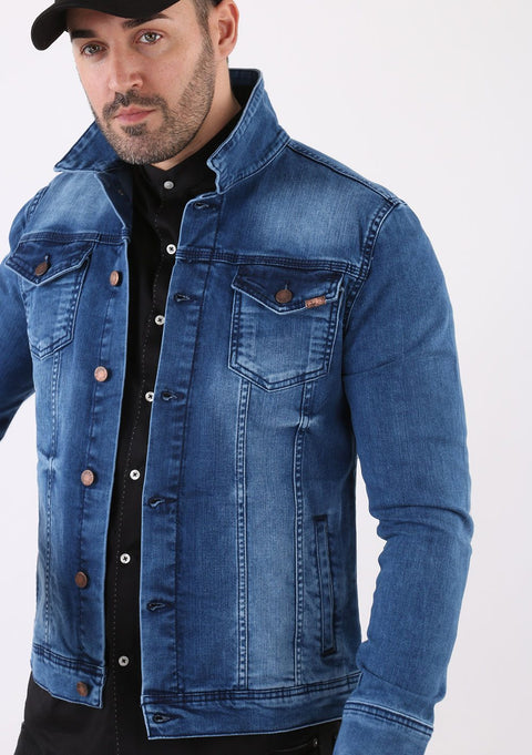 Geaca Denim Bman0121 (5)