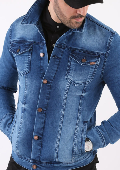 Geaca Denim Bman0121 (2)