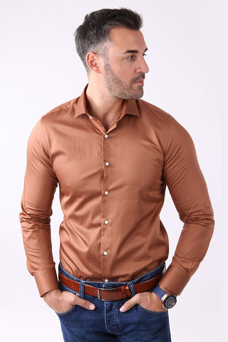 Camasa Slim Fit Maro - Bman514