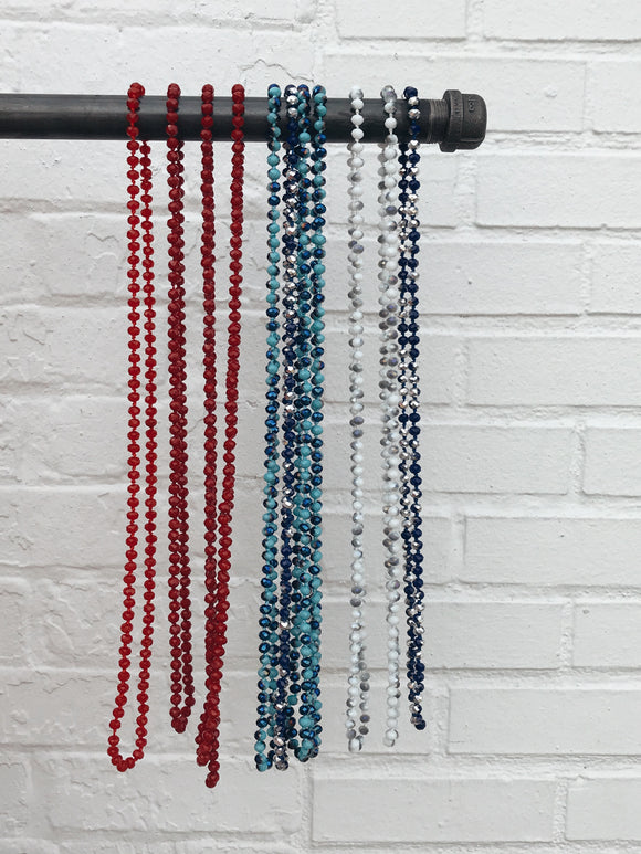 Beaded Necklace 32
