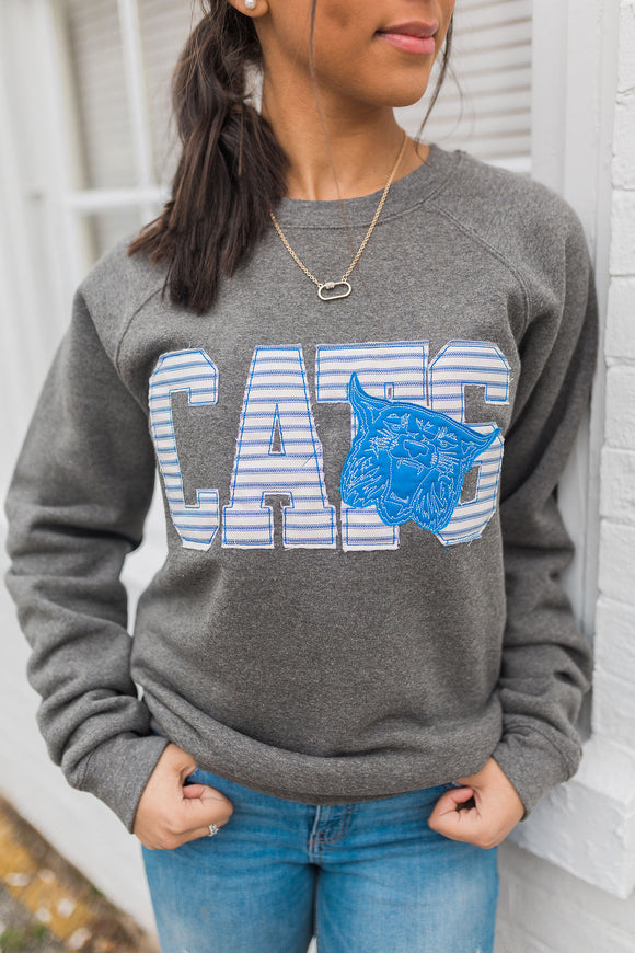 CATS Ragged Game-Day Crew