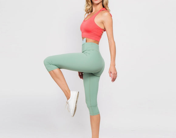 Work it Active Leggings