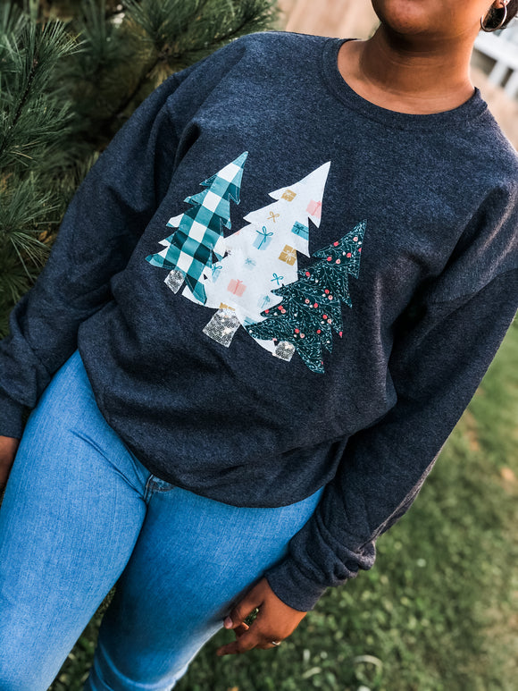 Christmas Tree Farm| Sweatshirt