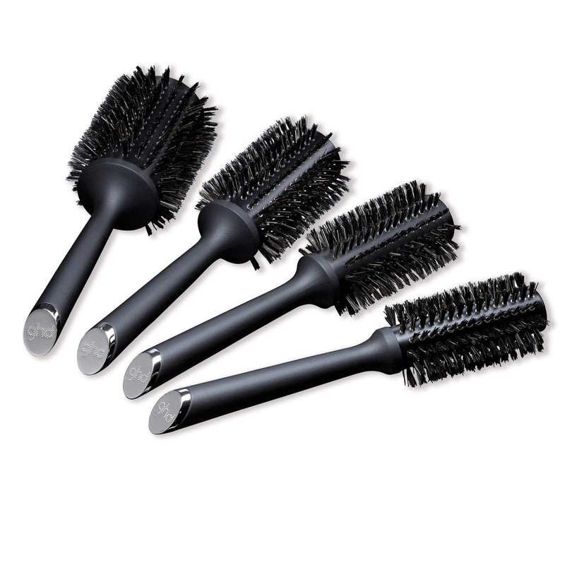 ghd Natural Bristle Radial Brush
