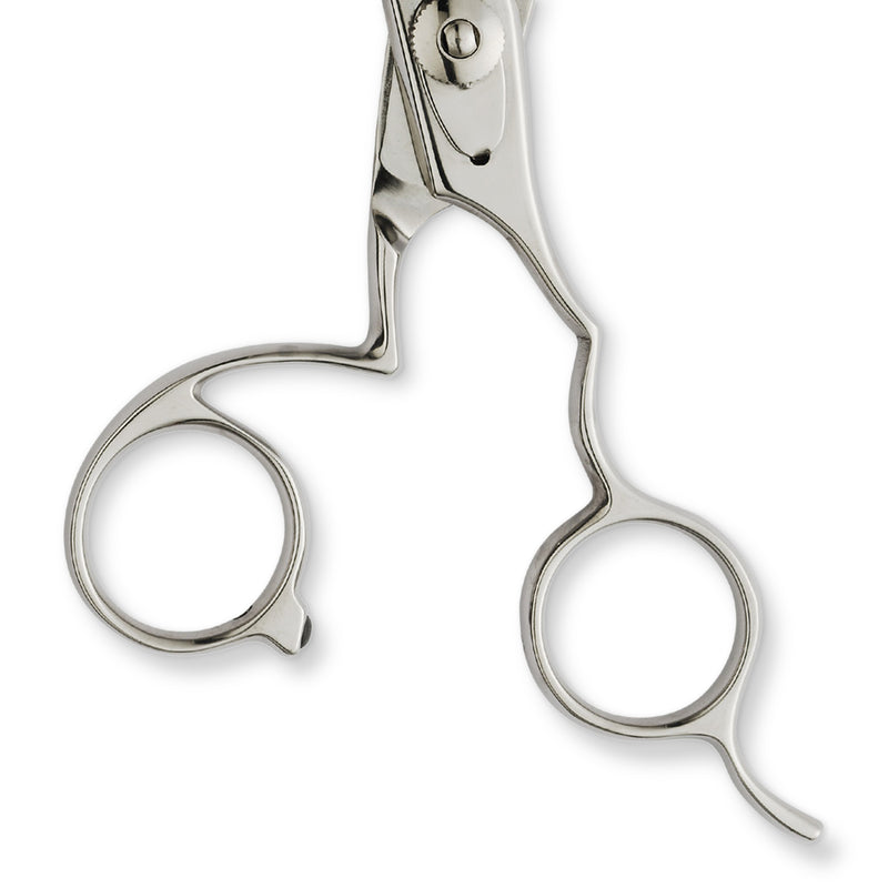 "Leader Kiss 5.5"" DF Thinning Scissor"