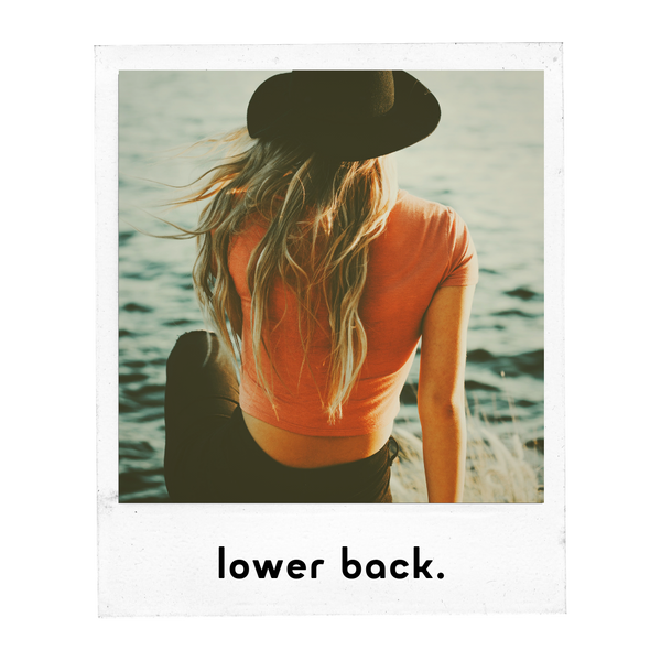 Lower Back