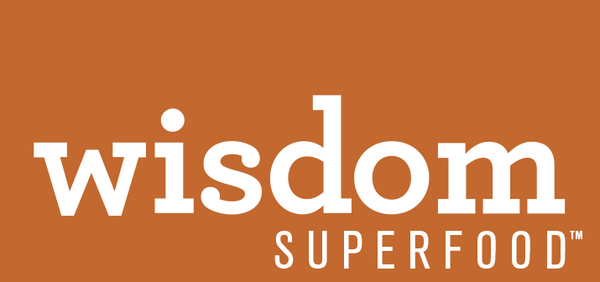 Wisdom Superfood