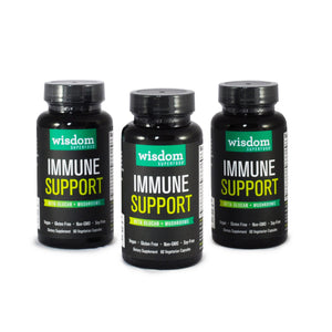 Immune Support Bundle - 3 Month Supply