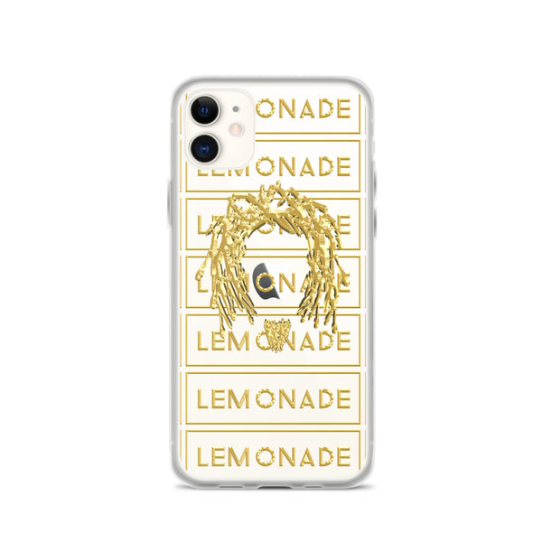 """LEMONADE"" iPhone Case"