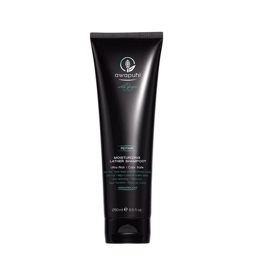 Awapuhi Moisturizing Lather Shampoo