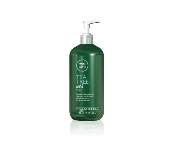 Tea Tree Liquid Hand Soap