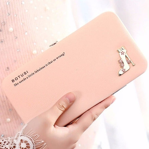 Wallet Women Fashion Multifunctional