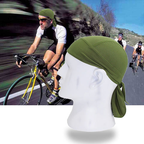 Image of WOSAWE Outdoor Cycling Bandana