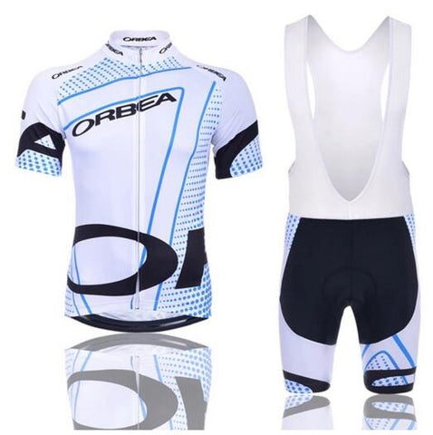 Orbea Pro Team Quick Dry Cycling Jersey  Cycling Jersey
