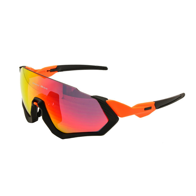 Daisy One Transition Polarized Cycling Glasses