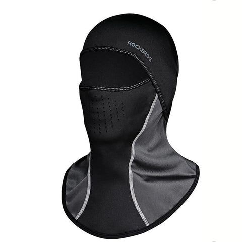 ROCKBROS Winter Windproof Thermal Face Mask