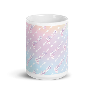 Jade & Crown Mug