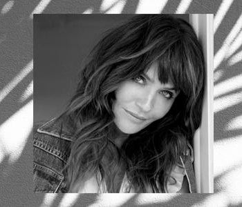 The Lumity effect: Helena Christensen