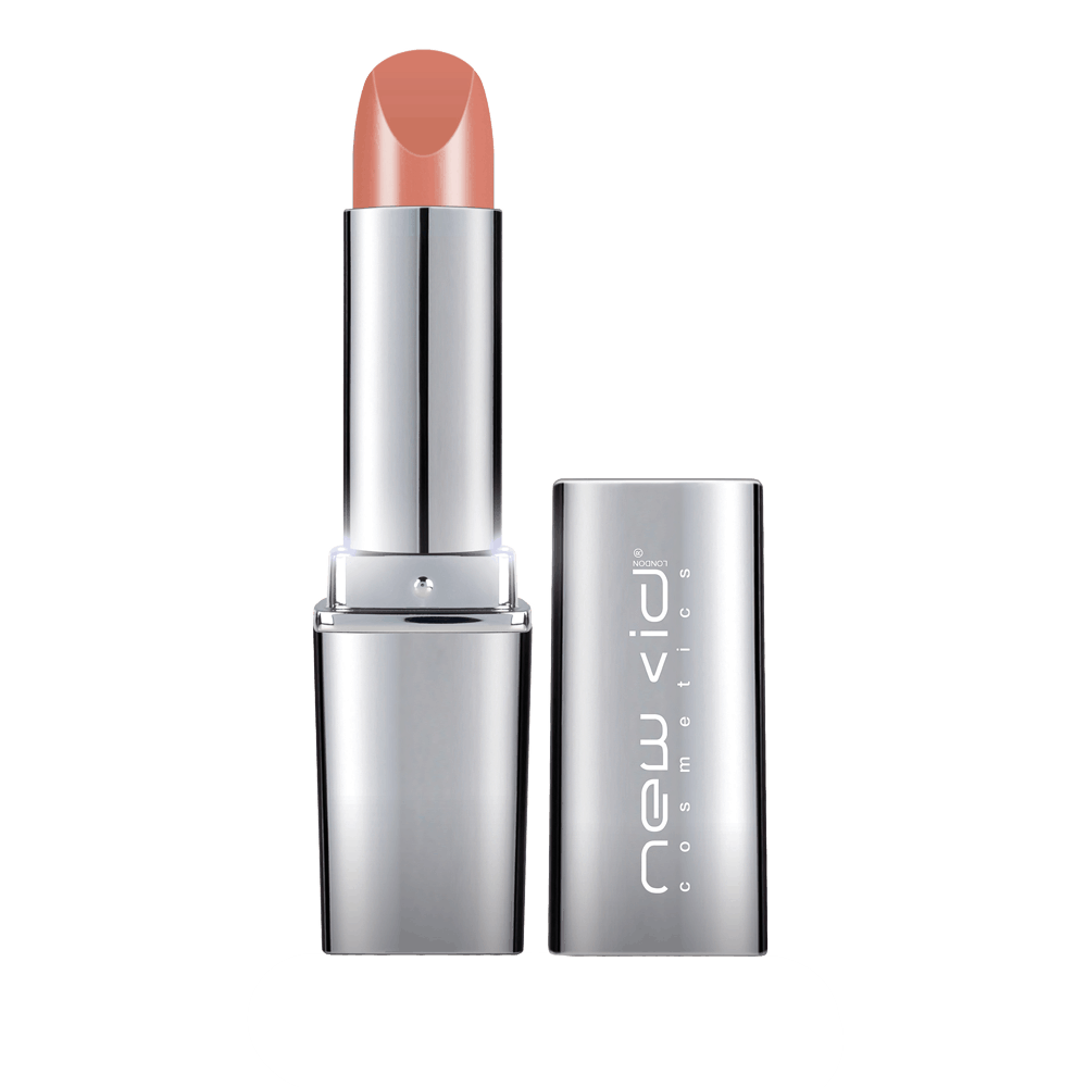 i-pout Light-up Lipstick with Mirror - Hot Toffee