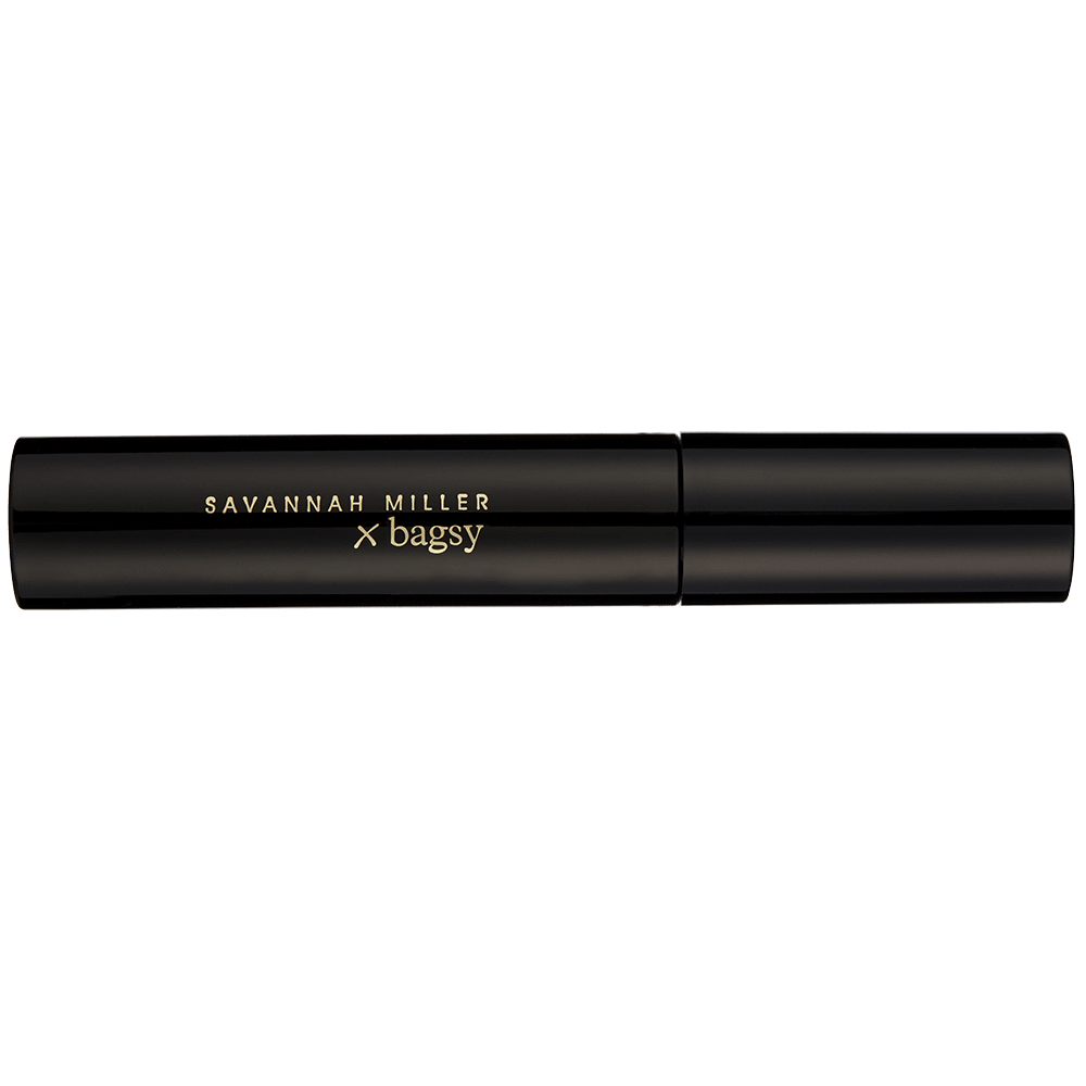 Full Volume Mascara by Savannah Miller - Pitch Black