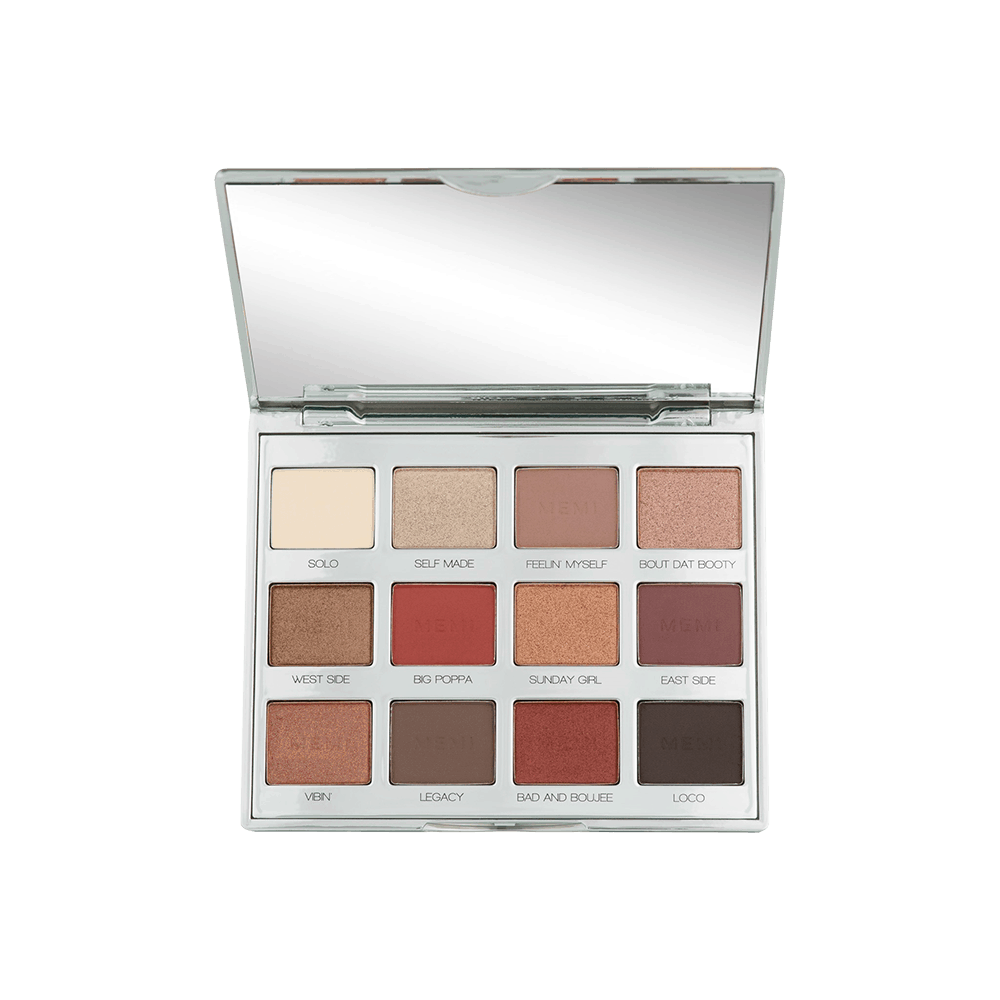Eyeshadow - Creative Control