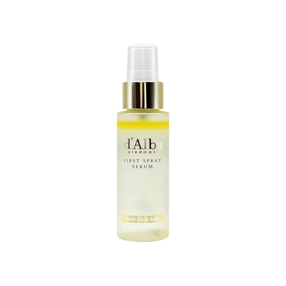 White Truffle Mist Serum - 50ml
