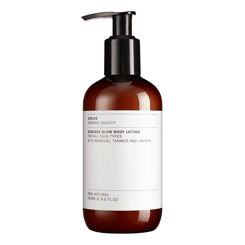 Sunless Glow Body Lotion