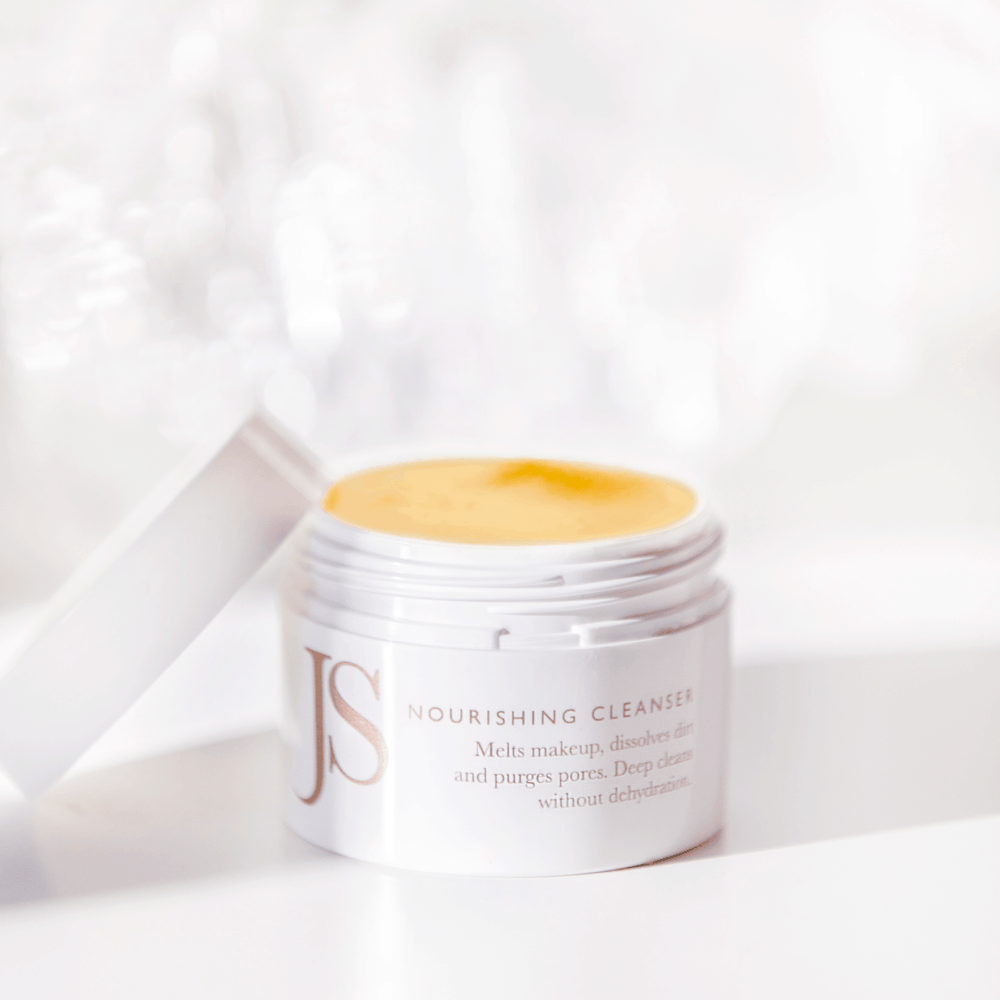 Nourishing Cleansing Balm with Mitt - 50ml