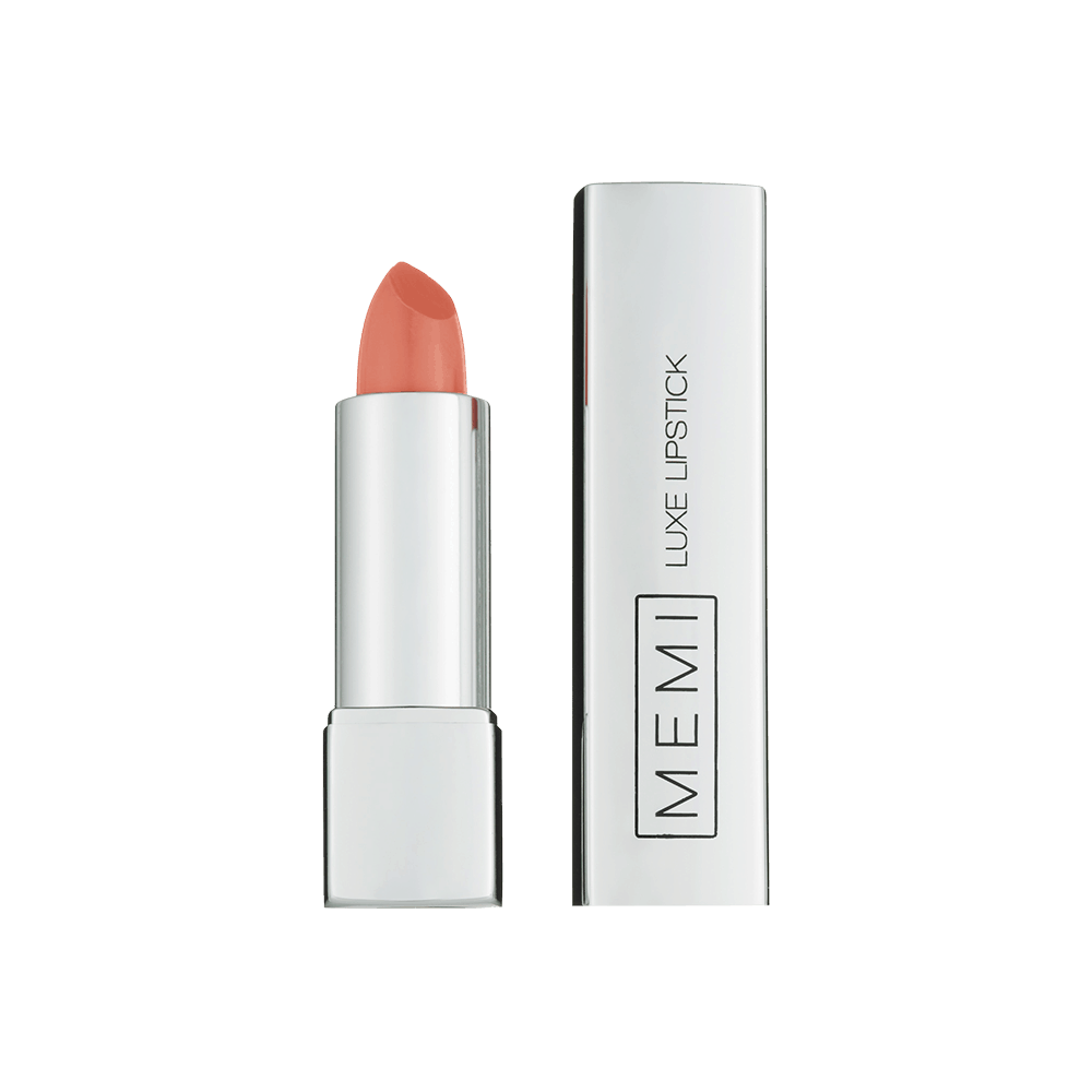 Matte Luxe Lipstick - Kiss and Tell
