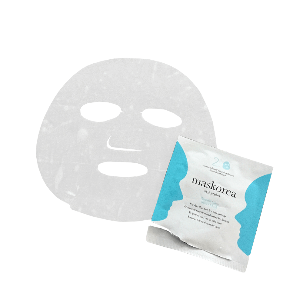 Instant Glow Sheet Mask