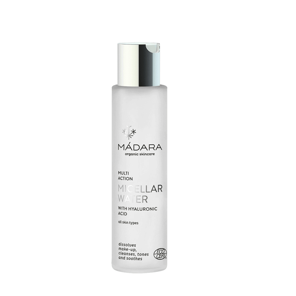 Multi Action Micellar Water