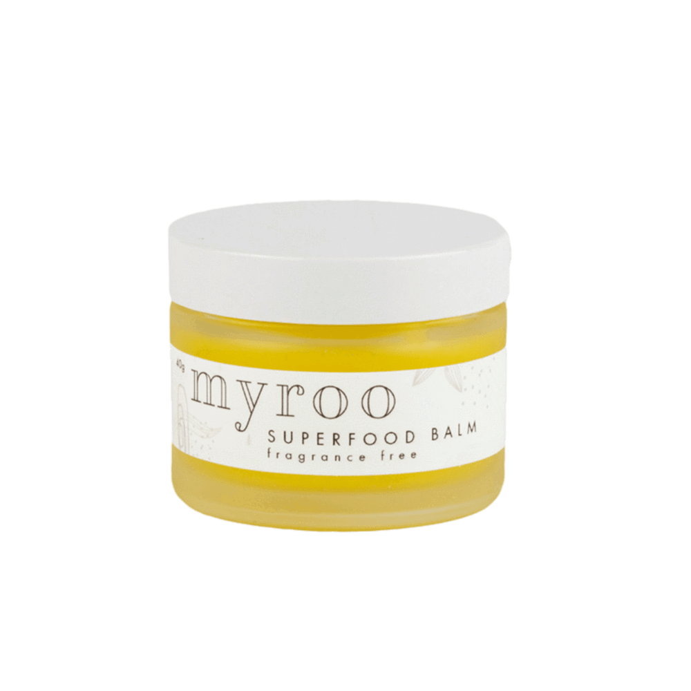 Superfood Balm