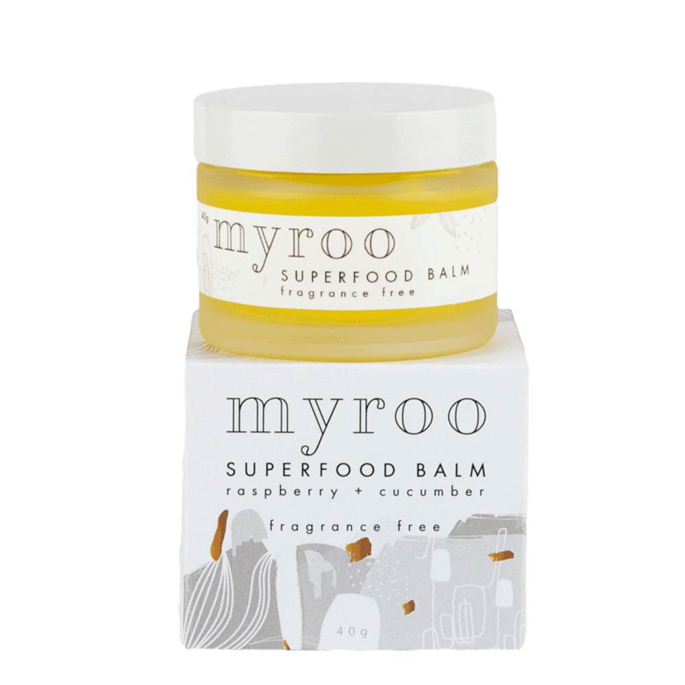 Superfood Balm (Fragrance Free) - 45g
