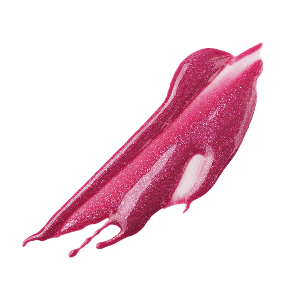 i-Gloss Light-Up Gloss with mirror - Raspberry Kiss