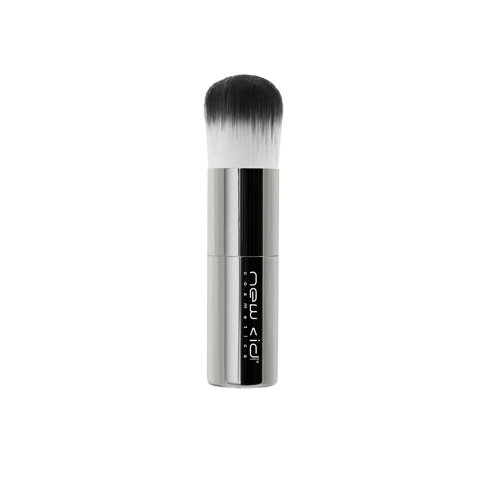 Chrome Foundation Buffing Brush