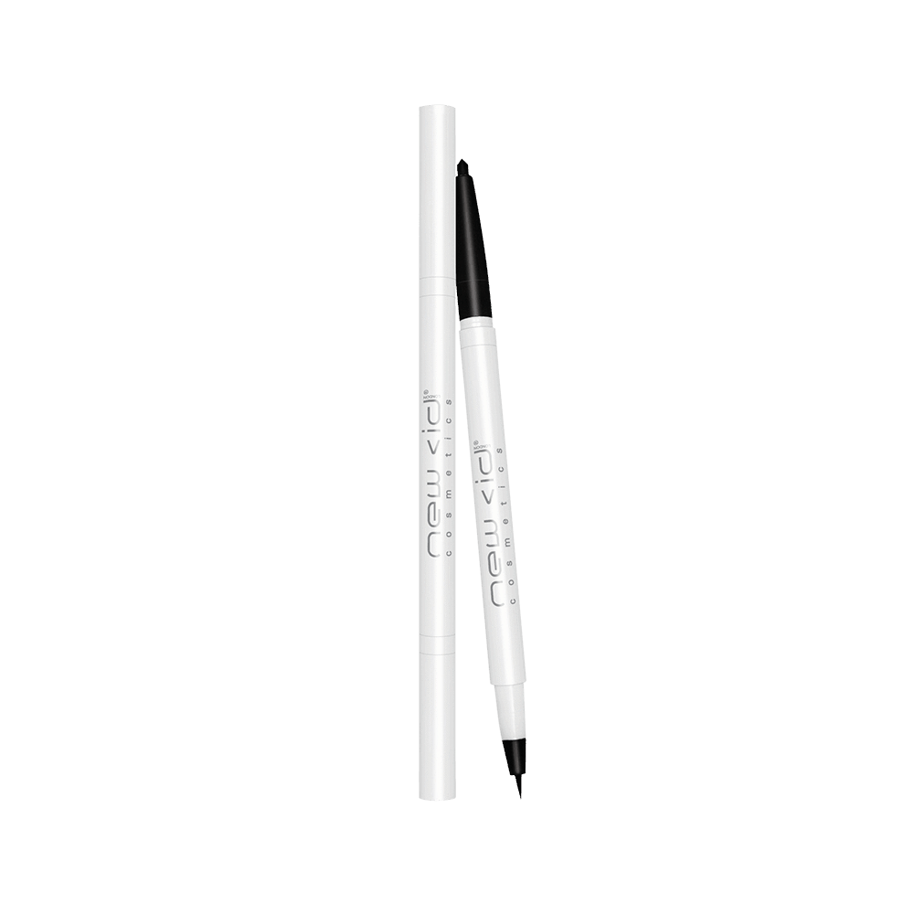 i-Flick Double-Ended Liner - Black