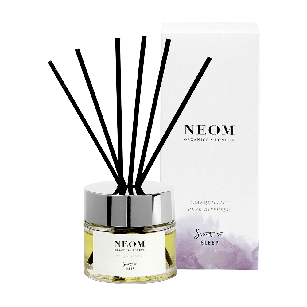 Reed Diffuser - Tranquility