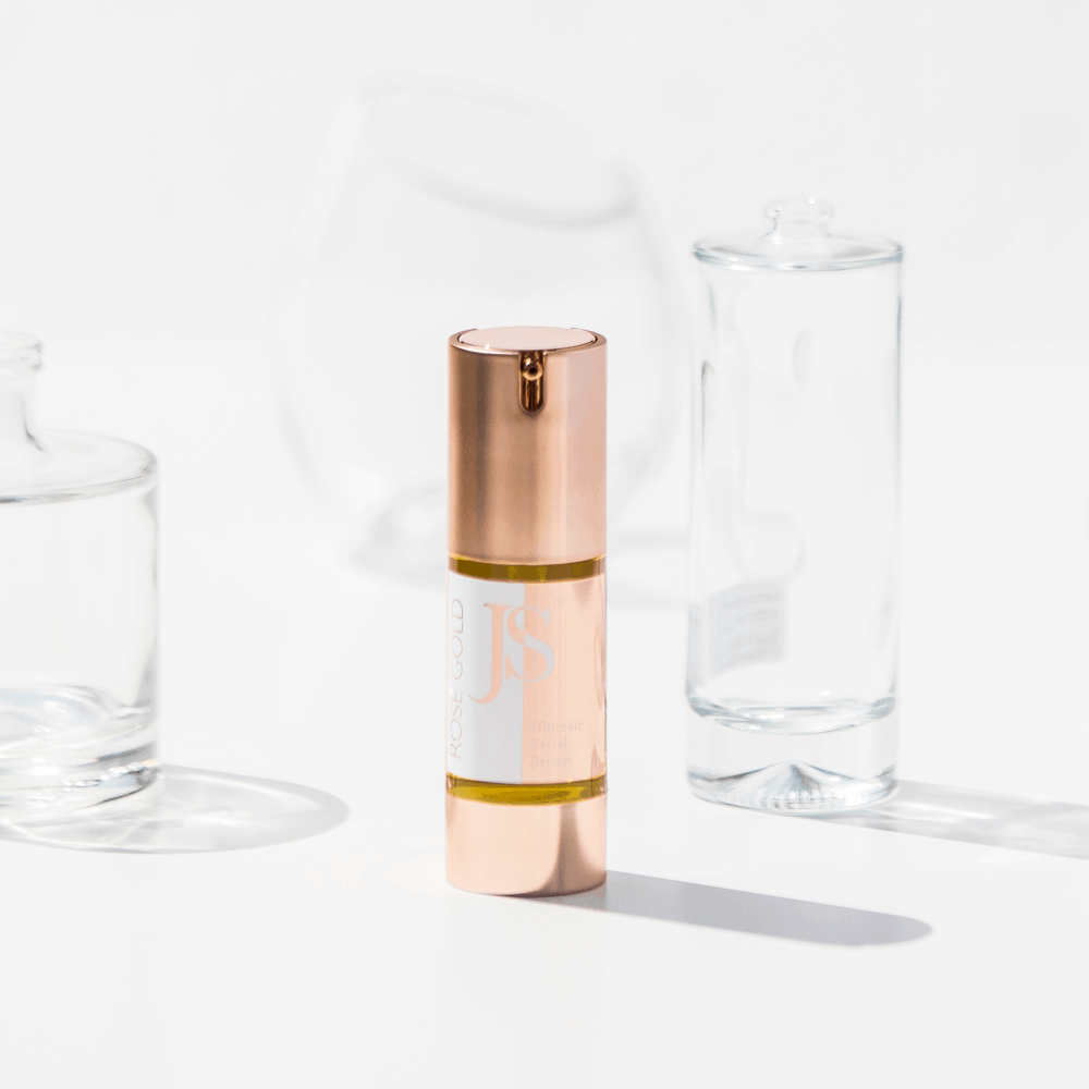 Rose Gold Ultimate Facial Serum - 30ml
