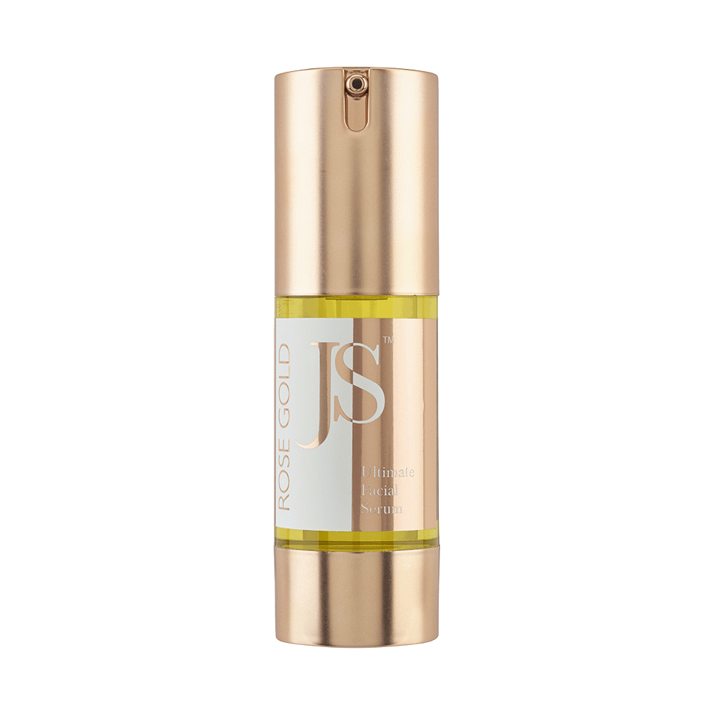 Rose Gold Ultimate Facial Serum