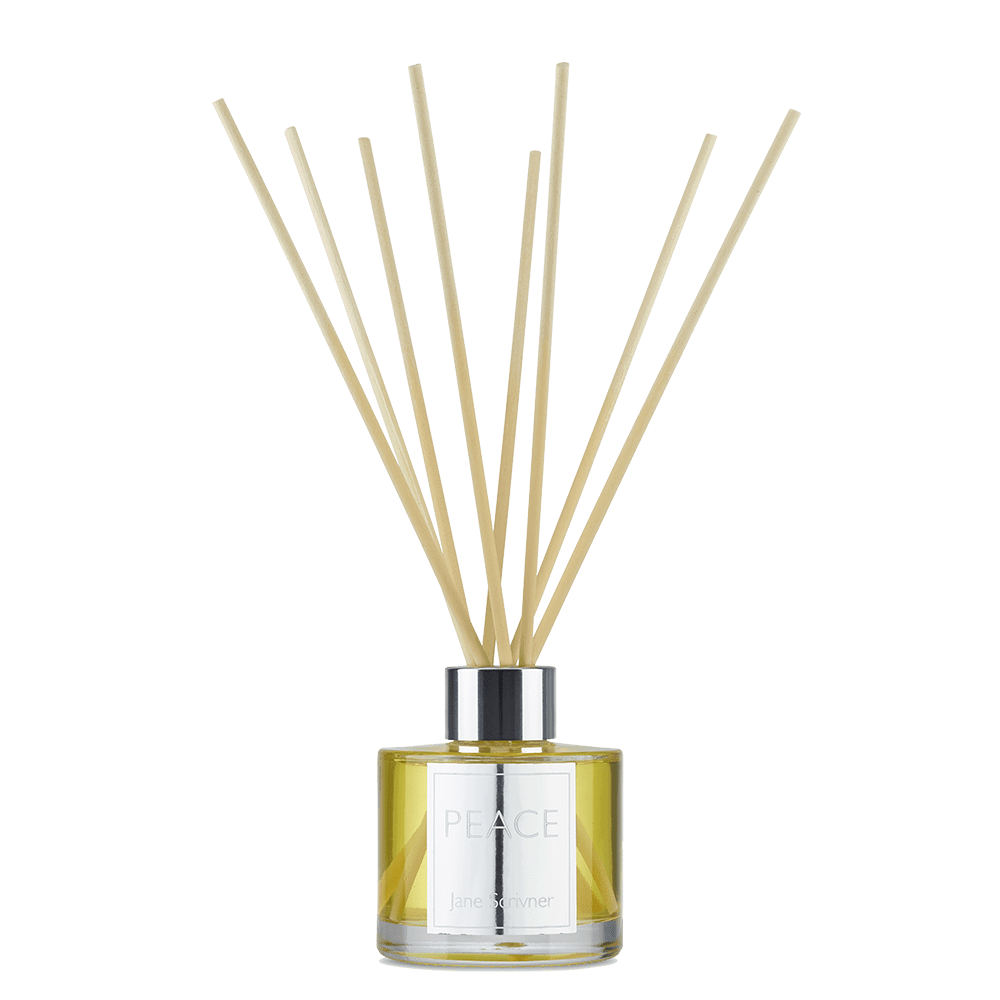 Reed Diffuser - Peace