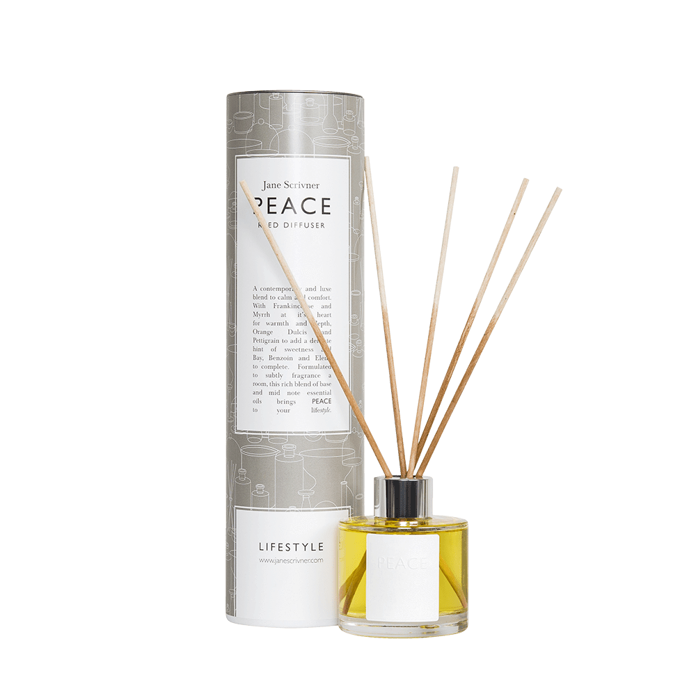 Reed Diffuser - Peace (100ml)